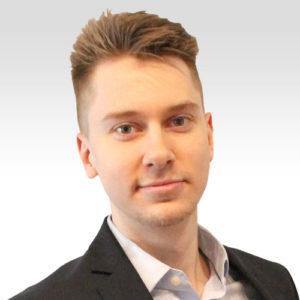 Mike Yakubovskiy