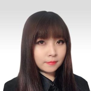 Vicky Wen