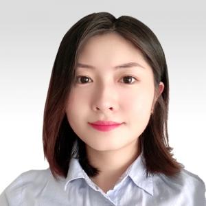 Sonia Liu