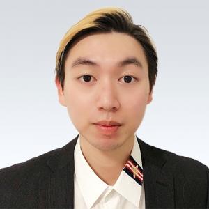 Lunyu Lin
